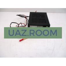 Зарядное устройство аккумулятора НПП 'ОРИОН СПб' PW415 (0-15А) 12-24В (светодиод.индикатор)