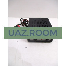 Зарядное устройство аккумулятора НПП 'ОРИОН СПб' PW270 (0-6А) 12В (светодиод.индикатор)