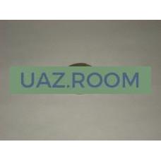 Пластина  вилки контактной звукового сигнала УАЗ 452, 469**