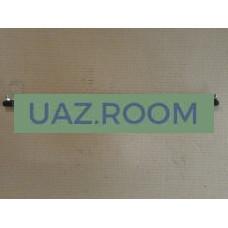 Амортизатор двери задней ВАЗ 2111 универсал (УПОР ГАЗОВЫЙ) 'АТ' (Чехия)