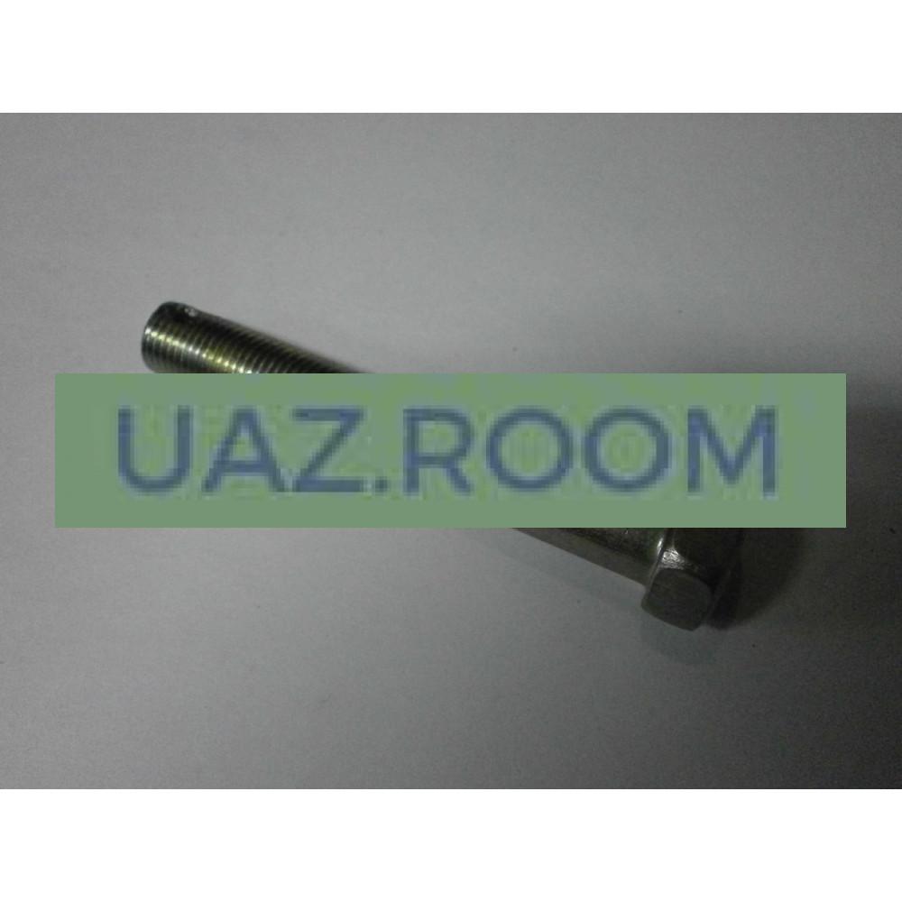 Болт  М12х1,25х80 крепления подушки двигателя  УАЗ Хантер (ОСТ 37.001) ** ##