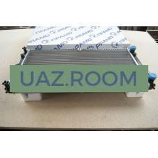 Радиатор  охлаждения ВАЗ 2123