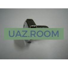 Болт  М10х1,5х16 крепления провода массы  УАЗ Хантер, ЗТЦ ГАЗ-53, распредвала ЗИЛ-130 **