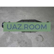 Нейтрализатор  выхлопа  УАЗ 452 (4091 дв. ЕВРО-3) 'НТЦ МСП'