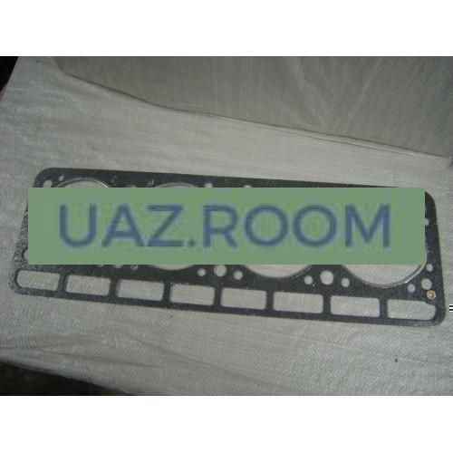 ПГБ  (прокладка головки блока) дв.410 УАЗ (ЗМЗ)