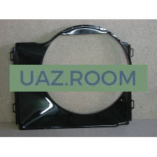 Диффузор  (кожух вентилятора)  УАЗ Патриот 2360 CARGO ##