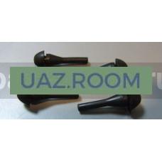 Буфер  крышки кожуха центральной стойки  УАЗ 469, Хантер **