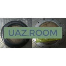 Ремкомплект  поворотного кулака  УАЗ (МОСТ гражданский, редукторный, спайсер) ЗАВОД**