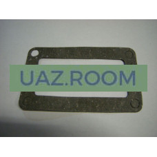 Прокладка  крышки  люка РК УАЗ (паронит)