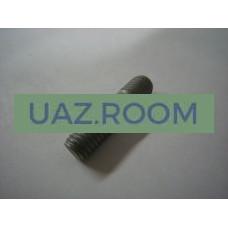 Шпилька  коллектора впускного дв. IVECO  УАЗ Патриот (установочный штифт М8*12*20)