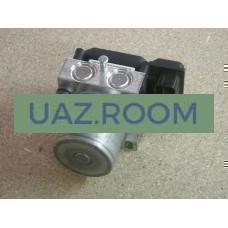 Гидроагрегат  АБС-8 УАЗ 2206 (дв.4091 Евро-4,ГУР)