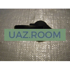 Ручка  двери  внутренняя  УАЗ 469 'ЛЮКС' (пластик)