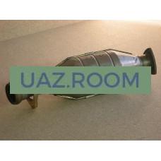 Нейтрализатор  выхлопа  УАЗ 452 (4091 дв. ЕВРО-2) 'НТЦ МСП'
