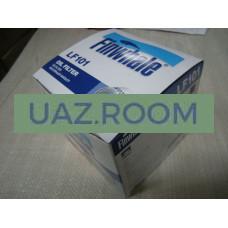 Фильтр  масляный  УАЗ, ВАЗ 2101-07, ГАЗ НИЗКИЙ** 'FINWHALE'