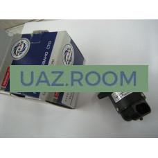 Регулятор  холостого хода ВАЗ-2112 (Пекар) (2112-1148300-04)