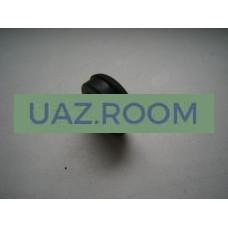 Заглушка  рычага стеклоочистителя УАЗ Патриот (с 2008) кривого, с крючком (РЕЗИНА)