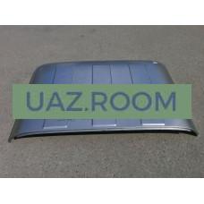 Панель  крыши  УАЗ 469 ЗАДНЯЯ ##