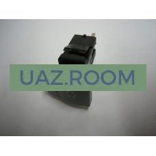 Выключатель  кондиционера  УАЗ Патриот (приборной панели), нов. обр., 5 контактов**