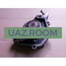 Насос  вакуумный дв.51432 дизель (Евро-4, CommonRail) с 05.2012 (ЗМЗ), на двигатель