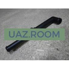Трубка  вентиляции картера дв.4091, 40905 Евро-4 (с 05.2012) с обратным клапаном ЗМЗ (Импульс)