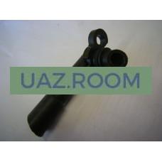 Трубка  вентиляции картера дв.4091, 40905 Евро-4 (с 05.2012) с уплотнительным кольцом ЗМЗ (Импульс)