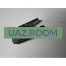 Прижим  форсунки 51432 дв. Евро-4 (с 05.2012) ЗМЗ