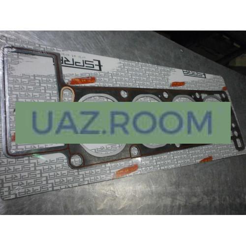 ПГБ  (прокладка головки блока) дв.409, 4091 УАЗ, 4052 ГАЗ (металл) 'ESPRA'