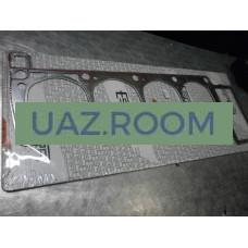 ПГБ  (прокладка головки блока) дв.406 ГАЗ (металл)  'ESPRA'