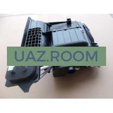Модуль  отопителя (кондиционера)  УАЗ Патриот (с 05.2012) В СБОРЕ, под доп. отопитель