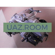 Коробка  раздаточная  УАЗ Патриот 2012-20 г.в. (понижающее 1