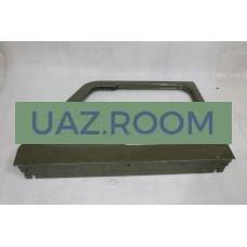 Надставка  двери  УАЗ 469, 3151, 31514 (под крышу) передняя левая, старого образца