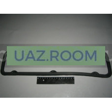 Прокладка  клапанной крышки (коромысел)  УАЗ, ГАЗ дв.402 (резина) (Балаково) **