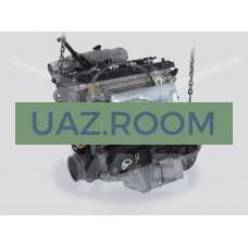 Двигатель  ЗМЗ-40905 АИ-92 УАЗ Патриот, Евро-4 (без кондиционера) ##