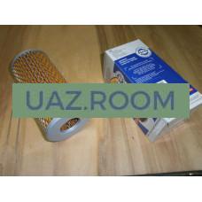 Элемент  фильтра  масляного  УАЗ 31512, ГАЗ 2410, 31029, 3110, Газель, М-412 (ПЕКАР) №4
