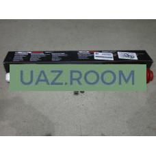 Амортизатор   УАЗ  452, 469 'Rancho' масляный (с чехлом) ЛИФТ 30-50 мм