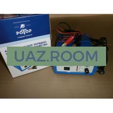 Зарядно-предпусковое устройство Катунь-510 (0-18А), 6-12В (светодиод. индикатор)