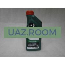 Тормозная жидкость 'CASTROL Brake Fluid DOT-4' (1 л)