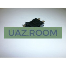 Кнопка  включения вентилятора отопителя УАЗ, ГАЗ, ЗИЛ (8 контактов)