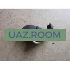 Коромысло  клапана дв. 4216 (Евро-3) ГАЗель Бизнес, с регулировочным винтом в сборе 'УМЗ'
