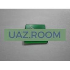 Пиктограмма  на переключатель 'Worklighting', цвет зеленый (9XT 713 630-371)  'HELLA'