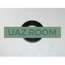 Сальник шруса УАЗ 32х50х10 резиновый** (чёрный)