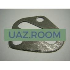 Прокладка  бензонасоса УАЗ (паронит)