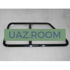 Окно  раздвижное  УАЗ 3151, Хантер бокового окна крыши багажного отсека ПРАВОЕ