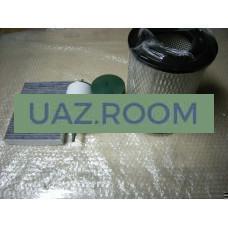 Набор  фильтров для ТО  УАЗ Патриот без кондиционера, Евро-3 (масляный+топливный+салона+воздушный)