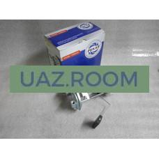 Бензонасос  УАЗ Хантер дв.409 Евро-2, 315196 (модуль) с заборником в сб. (ПОД ШТУЦЕР) 'ПЕКАР'