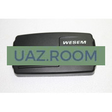 Крышка  защитная для фар WESEM 2HMZ, 6LPr, 6LPr FF  'WESEM' (Польша)