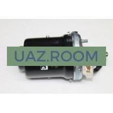 Мотор  отопителя  УАЗ 469, Хантер, 452, ГАЗ 3307, 3308 голый