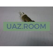 Глазок  УАЗ 469, 452 контрольная лампа (КРАСНЫЙ, 12В) **