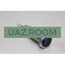 Глазок  УАЗ 469, 452 контрольная лампа (СИНИЙ, 12В) **