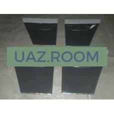 Обшивка  дверей  УАЗ 469, Хантер (к-кт из 4 поз.)  дермантин (мягкая на ДВП)